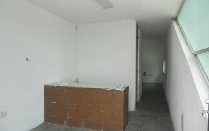 Foto de nave industrial en renta en  , ciudad industrial, mérida, yucatán, 1177669 No. 05