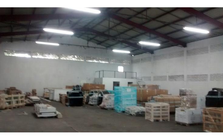 Foto de bodega en renta en  , ciudad industrial, mérida, yucatán, 1179615 No. 02