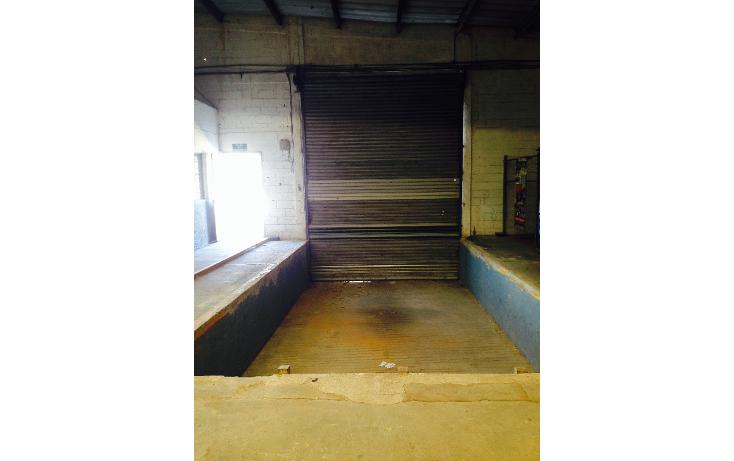 Foto de nave industrial en renta en  , ciudad industrial, mérida, yucatán, 1259173 No. 06