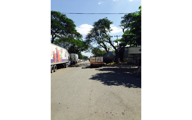 Foto de nave industrial en renta en  , ciudad industrial, mérida, yucatán, 1259173 No. 16