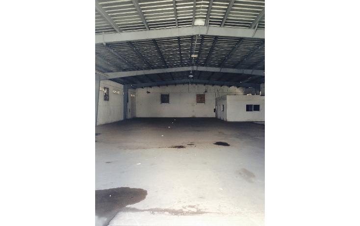 Foto de nave industrial en renta en  , ciudad industrial, m?rida, yucat?n, 1269743 No. 08