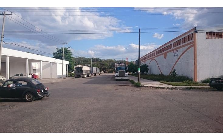 Foto de nave industrial en venta en  , ciudad industrial, m?rida, yucat?n, 1332159 No. 04