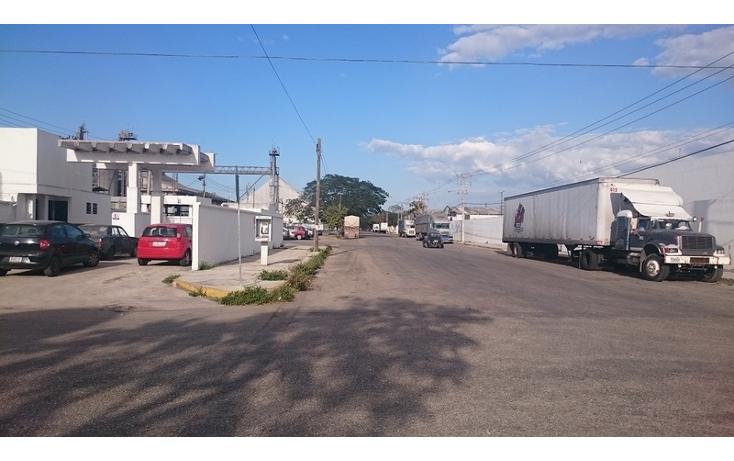 Foto de nave industrial en venta en  , ciudad industrial, m?rida, yucat?n, 1332159 No. 05