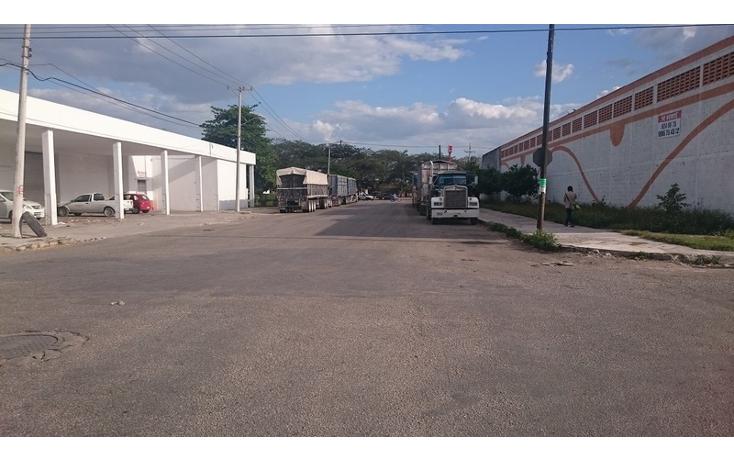 Foto de nave industrial en venta en  , ciudad industrial, m?rida, yucat?n, 1332159 No. 06
