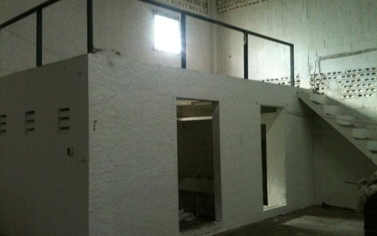Foto de nave industrial en renta en  , ciudad industrial, mérida, yucatán, 1343399 No. 03