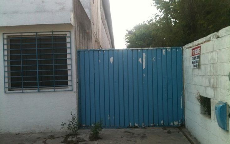 Foto de nave industrial en renta en  , ciudad industrial, mérida, yucatán, 1343399 No. 07