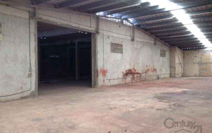 Foto de bodega en venta en  , ciudad industrial, mérida, yucatán, 1373033 No. 02