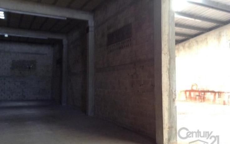 Foto de bodega en venta en  , ciudad industrial, mérida, yucatán, 1373033 No. 03