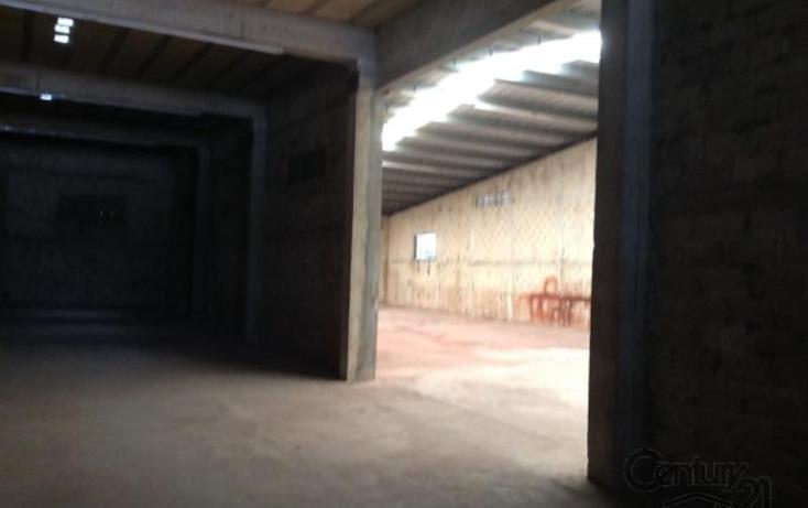 Foto de bodega en venta en  , ciudad industrial, mérida, yucatán, 1373033 No. 04