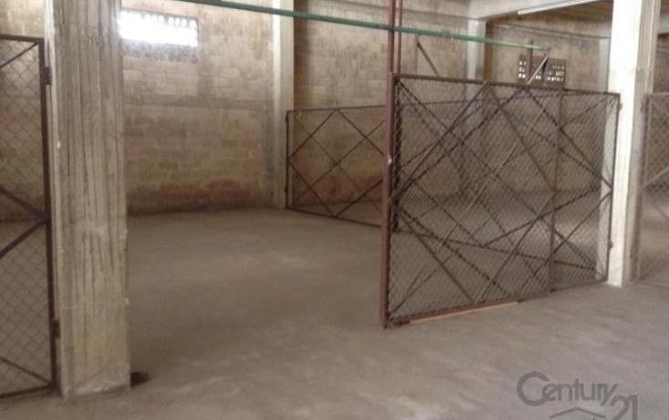 Foto de bodega en venta en  , ciudad industrial, mérida, yucatán, 1373033 No. 06