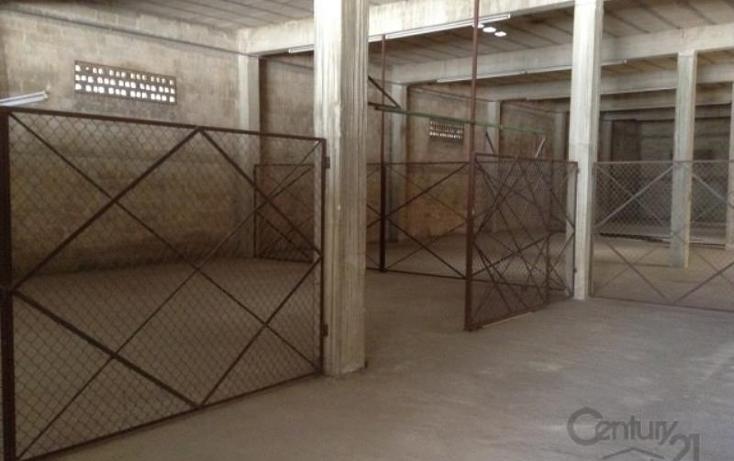 Foto de bodega en venta en  , ciudad industrial, mérida, yucatán, 1373033 No. 07