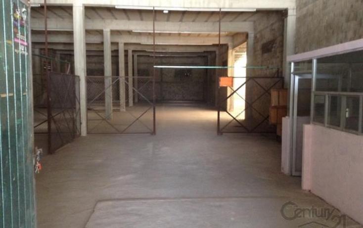 Foto de bodega en venta en  , ciudad industrial, mérida, yucatán, 1373033 No. 08