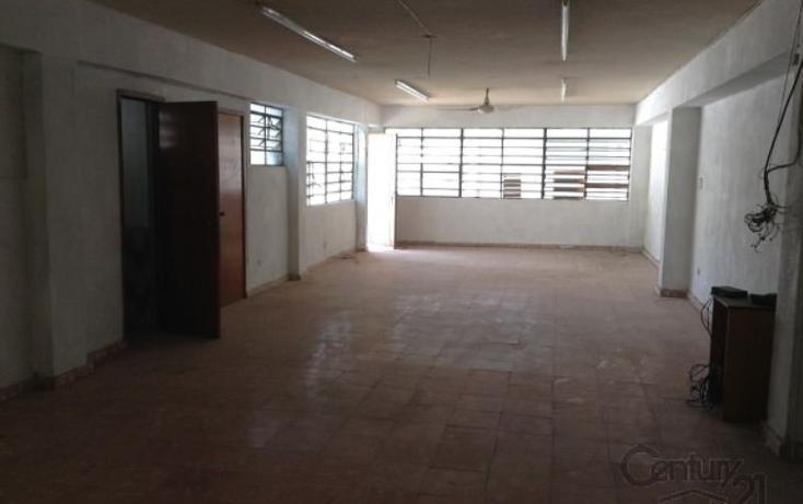 Foto de bodega en venta en  , ciudad industrial, mérida, yucatán, 1373033 No. 10