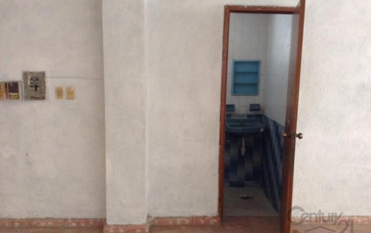 Foto de bodega en venta en  , ciudad industrial, mérida, yucatán, 1373033 No. 11