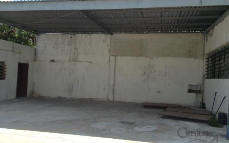 Foto de bodega en venta en  , ciudad industrial, mérida, yucatán, 1373033 No. 13