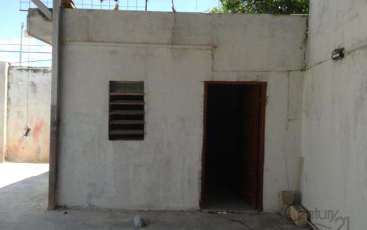 Foto de bodega en venta en  , ciudad industrial, mérida, yucatán, 1373033 No. 14