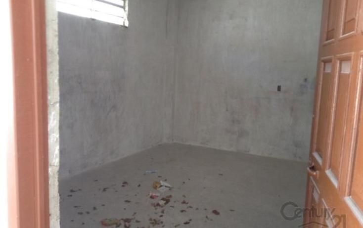 Foto de bodega en venta en  , ciudad industrial, mérida, yucatán, 1373033 No. 15
