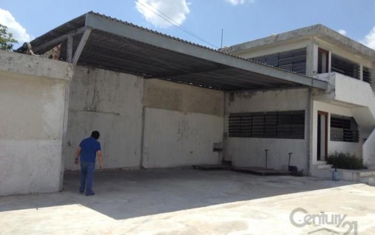 Foto de bodega en venta en  , ciudad industrial, mérida, yucatán, 1373033 No. 17