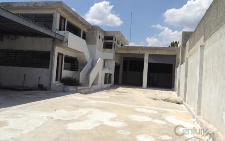 Foto de bodega en venta en, ciudad industrial, mérida, yucatán, 1373033 no 18