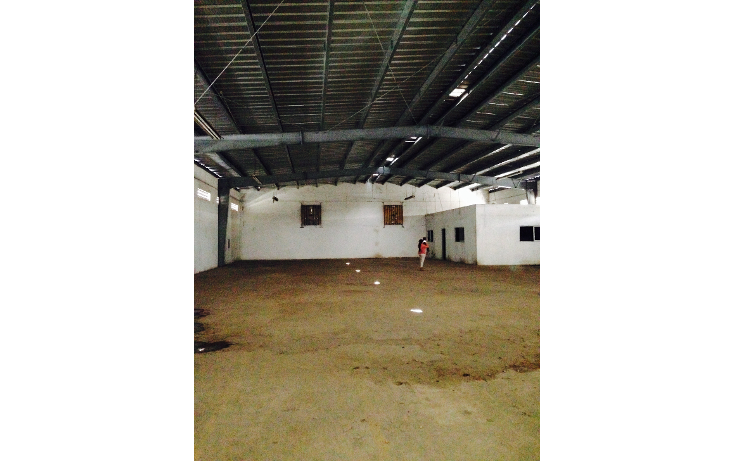Foto de nave industrial en renta en  , ciudad industrial, mérida, yucatán, 1477691 No. 02