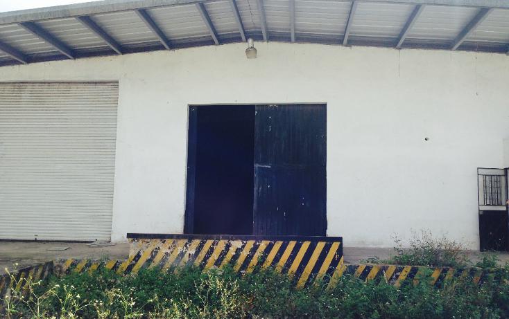 Foto de nave industrial en renta en  , ciudad industrial, mérida, yucatán, 1477691 No. 09