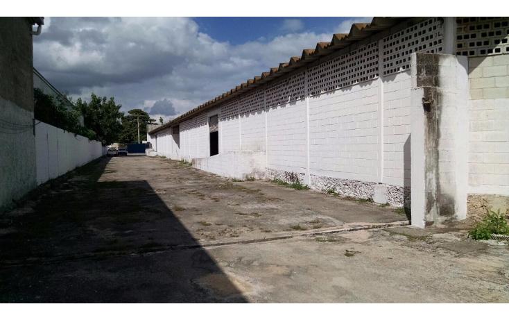 Foto de local en venta en  , ciudad industrial, mérida, yucatán, 1557520 No. 01