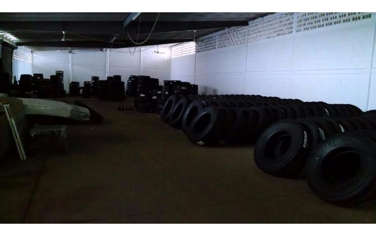 Foto de local en venta en  , ciudad industrial, mérida, yucatán, 1557520 No. 04