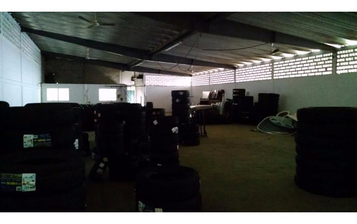 Foto de local en renta en  , ciudad industrial, mérida, yucatán, 1606646 No. 07
