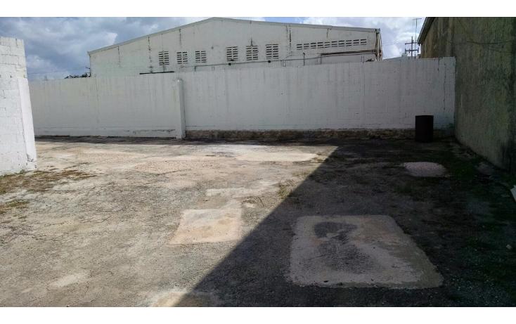 Foto de local en renta en  , ciudad industrial, mérida, yucatán, 1606646 No. 09