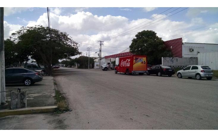 Foto de local en renta en  , ciudad industrial, mérida, yucatán, 1606646 No. 11
