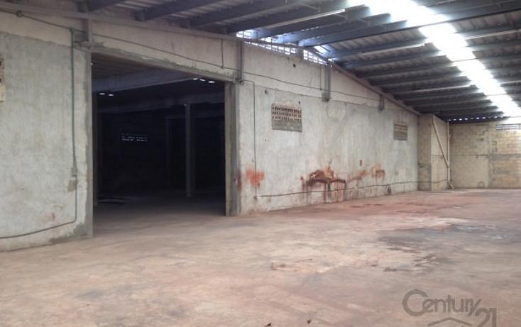 Foto de bodega en venta en, ciudad industrial, mérida, yucatán, 1768613 no 02