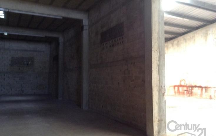Foto de bodega en venta en, ciudad industrial, mérida, yucatán, 1768613 no 03