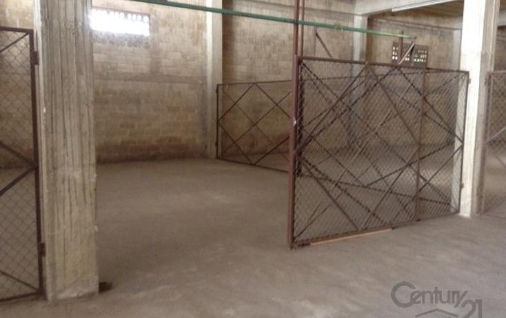 Foto de bodega en venta en, ciudad industrial, mérida, yucatán, 1768613 no 06