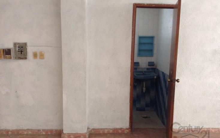 Foto de bodega en venta en, ciudad industrial, mérida, yucatán, 1768613 no 11