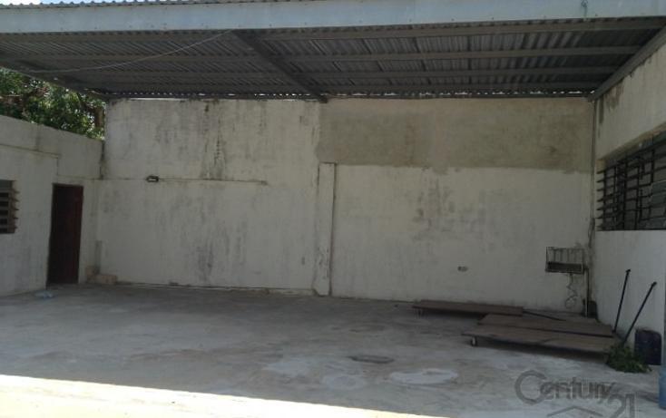Foto de bodega en venta en, ciudad industrial, mérida, yucatán, 1768613 no 13