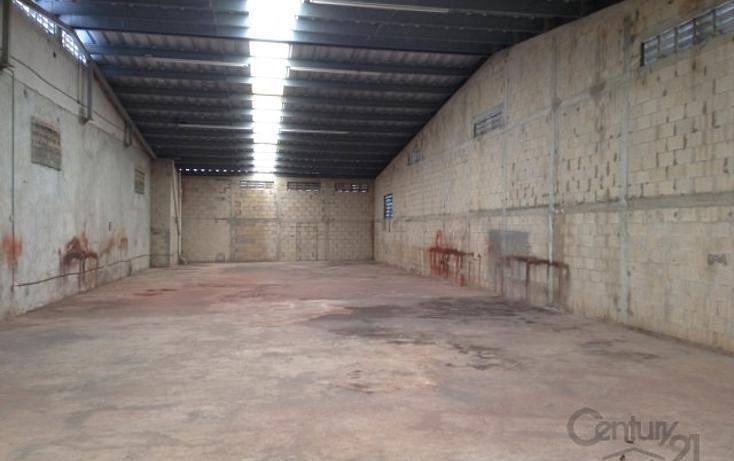 Foto de bodega en venta en, ciudad industrial, mérida, yucatán, 1768613 no 19