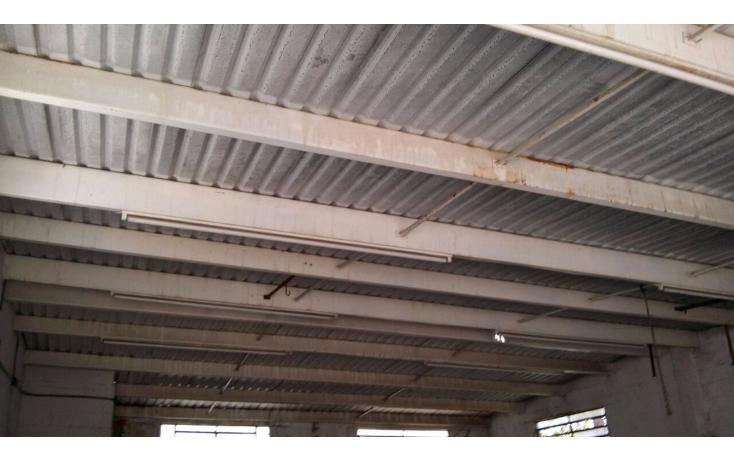 Foto de nave industrial en venta en  , ciudad industrial, mérida, yucatán, 1827041 No. 06