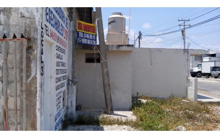 Foto de nave industrial en venta en  , ciudad industrial, mérida, yucatán, 1827041 No. 09