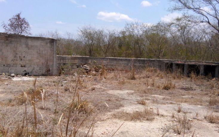 Foto de bodega en venta en, ciudad industrial, mérida, yucatán, 1827041 no 12