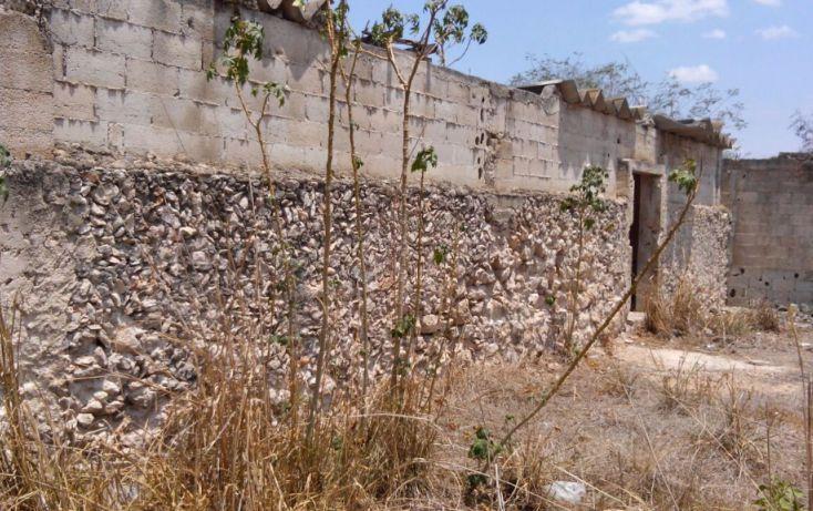 Foto de bodega en venta en, ciudad industrial, mérida, yucatán, 1827041 no 16