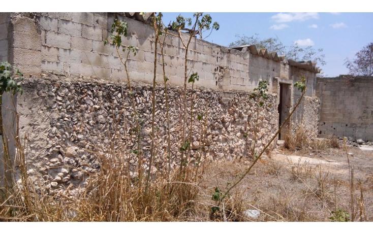 Foto de nave industrial en venta en  , ciudad industrial, mérida, yucatán, 1827041 No. 16
