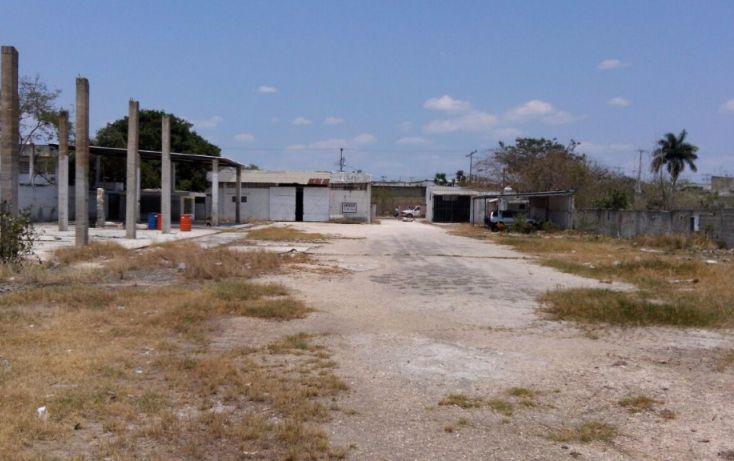 Foto de bodega en venta en, ciudad industrial, mérida, yucatán, 1827041 no 17