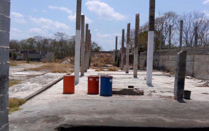 Foto de bodega en venta en, ciudad industrial, mérida, yucatán, 1827041 no 19
