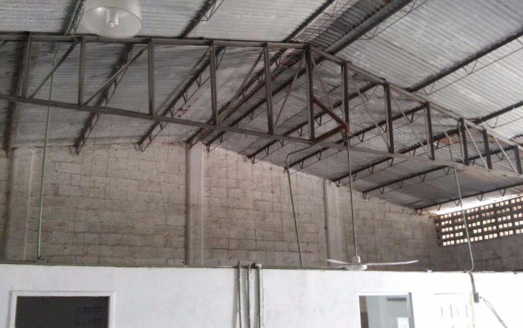 Foto de bodega en venta en, ciudad industrial, mérida, yucatán, 1827041 no 20