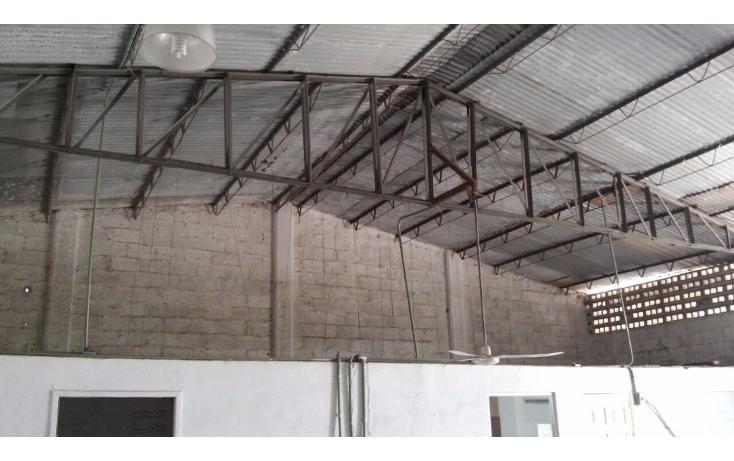 Foto de nave industrial en venta en  , ciudad industrial, mérida, yucatán, 1827041 No. 20