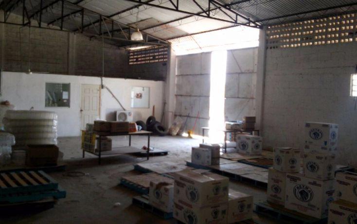 Foto de bodega en venta en, ciudad industrial, mérida, yucatán, 1827041 no 21