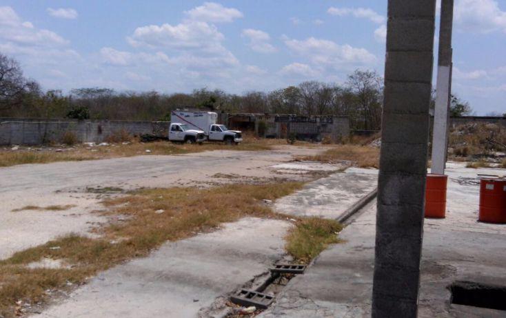 Foto de bodega en venta en, ciudad industrial, mérida, yucatán, 1827041 no 24