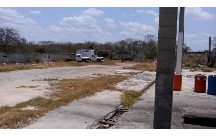 Foto de nave industrial en venta en  , ciudad industrial, mérida, yucatán, 1827041 No. 24