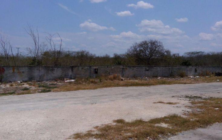 Foto de bodega en venta en, ciudad industrial, mérida, yucatán, 1827041 no 25