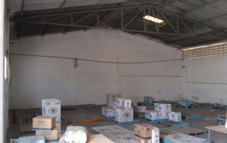 Foto de bodega en venta en, ciudad industrial, mérida, yucatán, 1827041 no 26